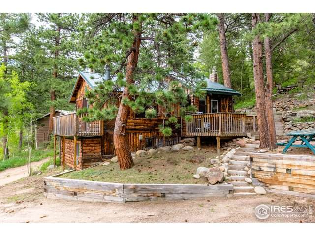 541 Riverside Dr, Lyons, CO 80540 (#914582) :: West + Main Homes