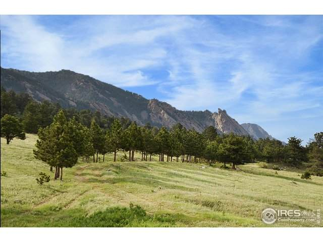 25377 State Highway 72, Arvada, CO 80403 (MLS #914592) :: 8z Real Estate