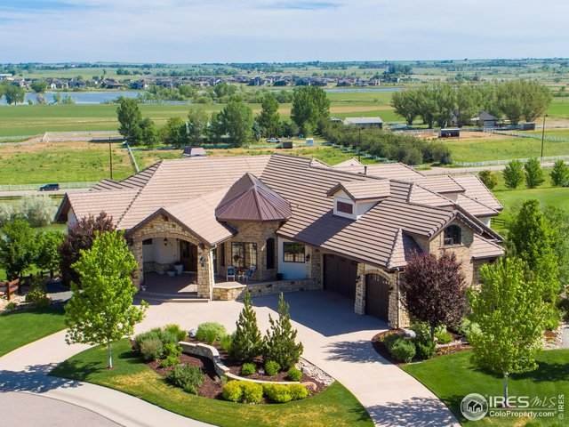 3732 Valley Crest Dr, Timnath, CO 80547 (MLS #914593) :: Colorado Home Finder Realty
