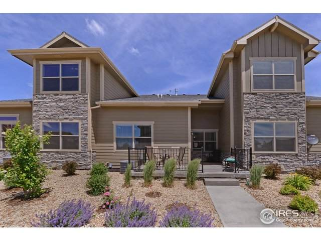 1964 Pikes Peak Dr, Loveland, CO 80538 (MLS #914606) :: 8z Real Estate
