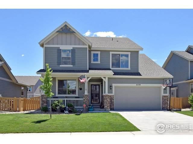 6559 Tombstone Ridge Rd, Timnath, CO 80547 (MLS #914617) :: 8z Real Estate