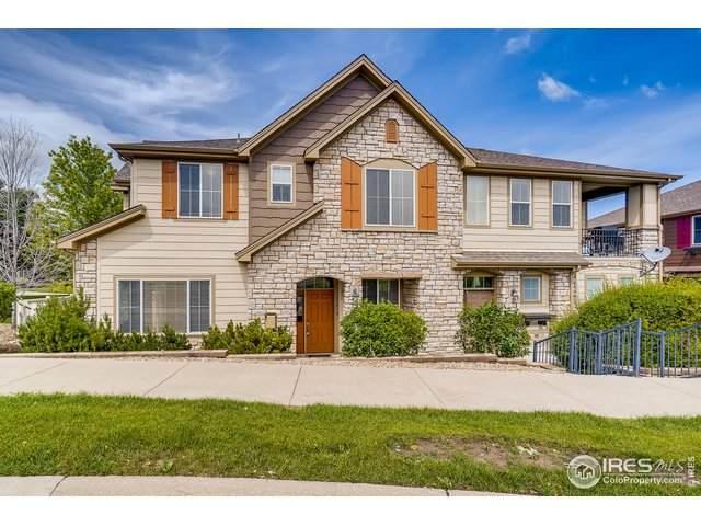 11301 Navajo Cir A, Denver, CO 80234 (MLS #914620) :: 8z Real Estate