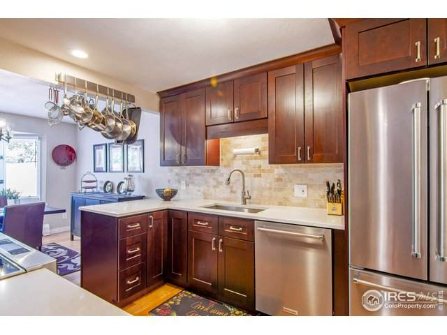 2240 Spruce St A, Boulder, CO 80302 (MLS #914623) :: Hub Real Estate