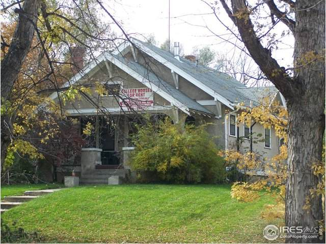 2029 8th Ave, Greeley, CO 80631 (MLS #914637) :: RE/MAX Alliance