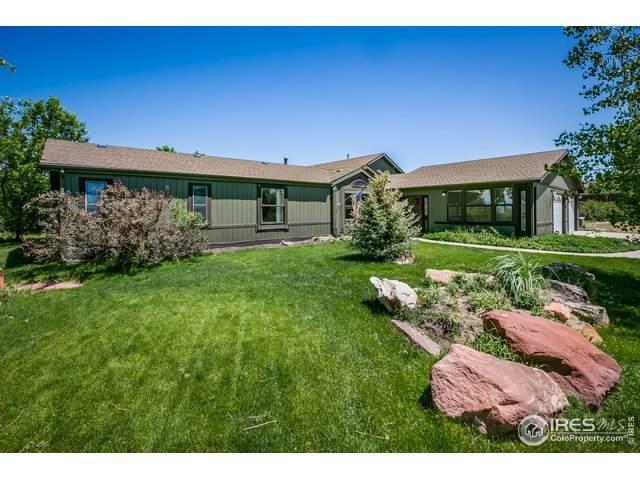 17885 E 160th Ave, Brighton, CO 80601 (MLS #914652) :: 8z Real Estate