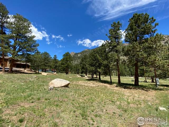2770 Ypsilon Cir, Estes Park, CO 80517 (MLS #914659) :: Bliss Realty Group