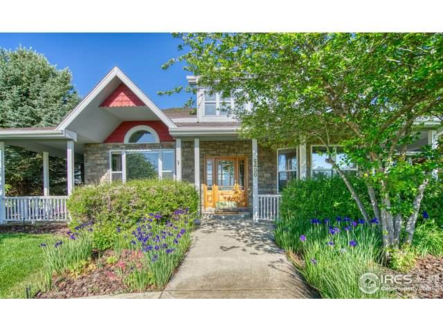9400 Mitchell Ct, Longmont, CO 80503 (MLS #914663) :: 8z Real Estate