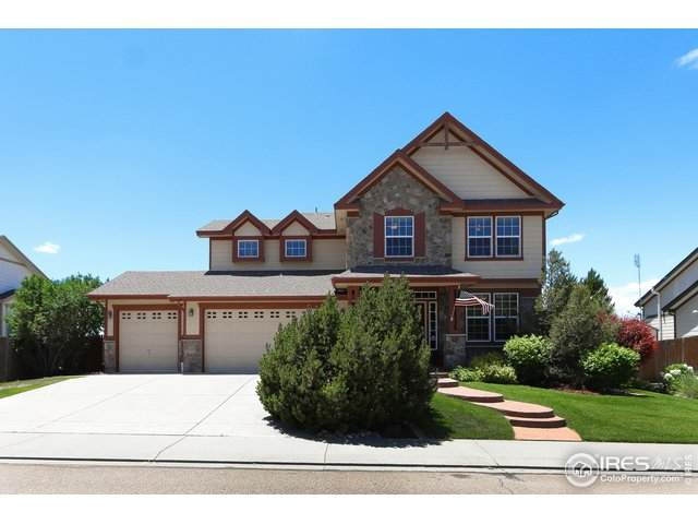 2241 Tyrrhenian Dr, Longmont, CO 80504 (MLS #914681) :: 8z Real Estate