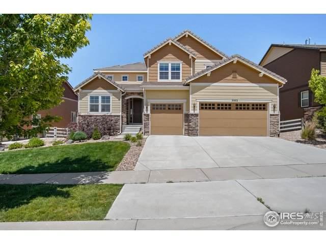 3503 Princeton Pl, Broomfield, CO 80023 (MLS #914684) :: 8z Real Estate