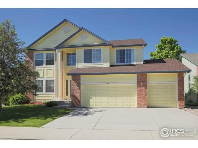 101 Rock Bridge Ct, Windsor, CO 80550 (MLS #914685) :: Hub Real Estate