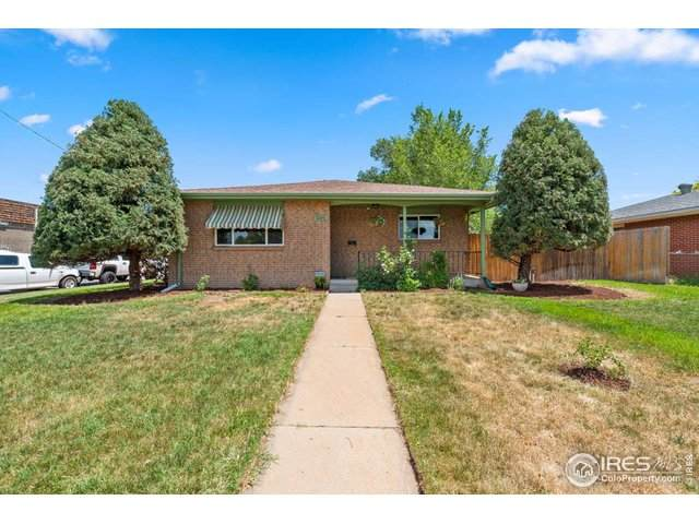 1102 24th Ave Ct, Greeley, CO 80634 (#914690) :: Kimberly Austin Properties