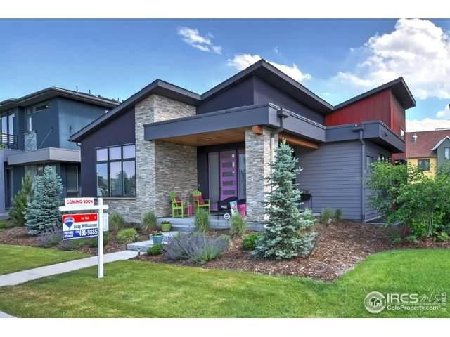 932 Half Measures Dr, Longmont, CO 80504 (MLS #914691) :: 8z Real Estate
