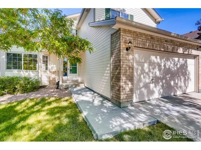 13475 Cherry Way, Thornton, CO 80241 (MLS #914703) :: Downtown Real Estate Partners