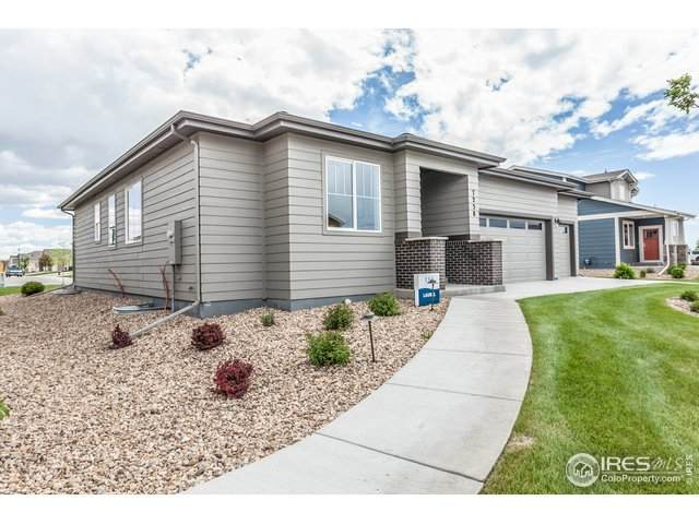 3962 Buckthorn St, Wellington, CO 80549 (MLS #914714) :: 8z Real Estate