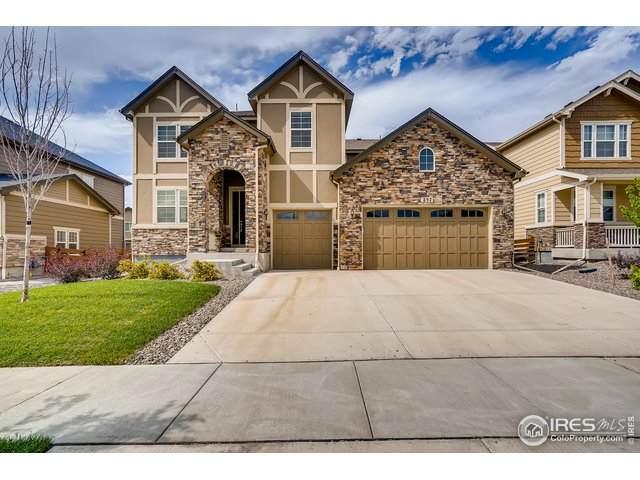257 Horizon Ave, Erie, CO 80516 (MLS #914716) :: 8z Real Estate