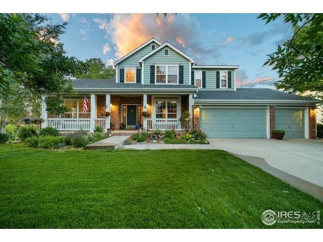 919 Lookout Ct, Windsor, CO 80550 (MLS #914729) :: 8z Real Estate
