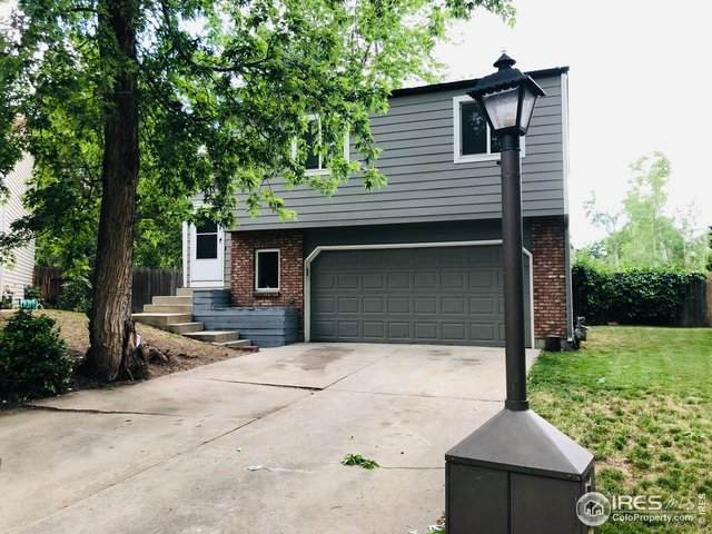 1116 Meadow St, Longmont, CO 80501 (MLS #914736) :: Colorado Home Finder Realty