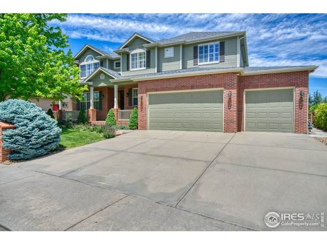 1115 Wyndemere Cir, Longmont, CO 80504 (MLS #914745) :: 8z Real Estate