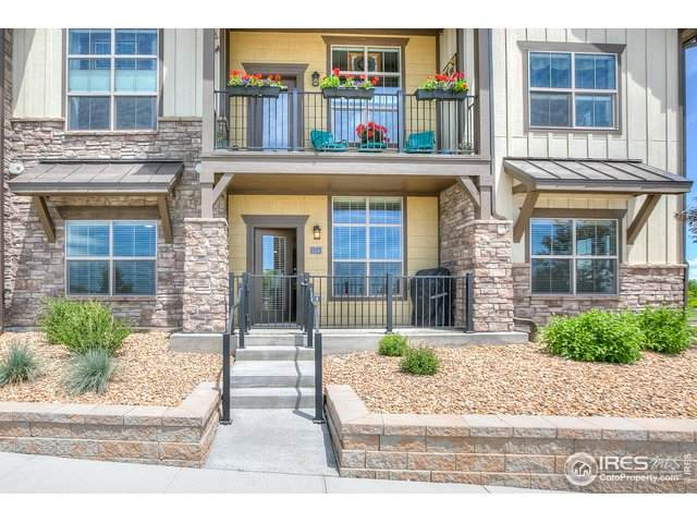 6690 Crystal Downs Dr #104, Windsor, CO 80550 (MLS #914747) :: June's Team