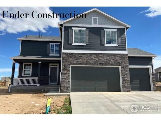 1675 Clarendon Dr, Windsor, CO 80550 (MLS #914796) :: 8z Real Estate