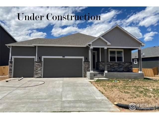 1662 Gratton Ct, Windsor, CO 80550 (MLS #914801) :: 8z Real Estate