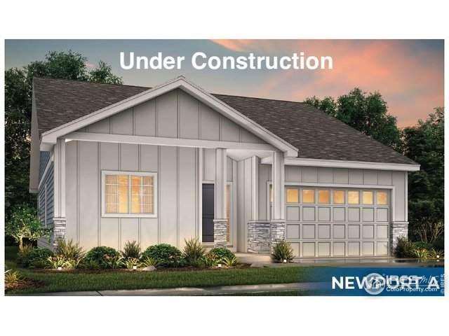 2255 Pineywoods St, Mead, CO 80542 (#914813) :: Kimberly Austin Properties