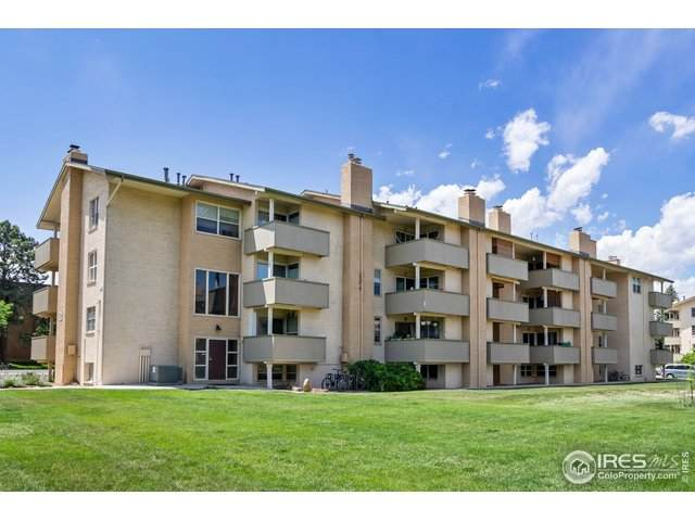 3030 Oneal Pkwy #40, Boulder, CO 80301 (MLS #914826) :: June's Team