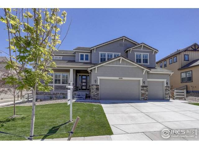 16098 Humboldt Peak Dr, Broomfield, CO 80023 (MLS #914829) :: J2 Real Estate Group at Remax Alliance