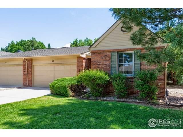 720 Arbor Ave #16, Fort Collins, CO 80526 (MLS #914839) :: 8z Real Estate