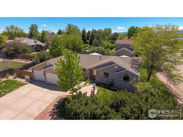 2000 Crestridge Dr, Loveland, CO 80537 (MLS #914853) :: 8z Real Estate