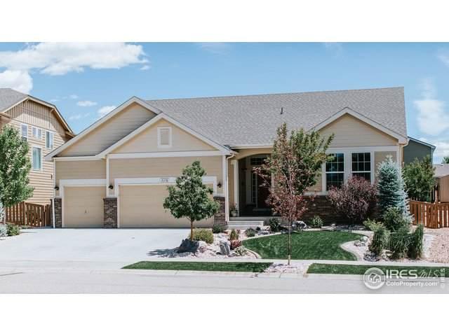 5378 Brookline Dr, Timnath, CO 80547 (MLS #914855) :: Colorado Home Finder Realty