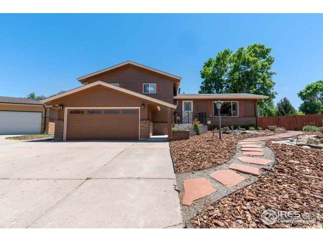 1938 28th Ave, Greeley, CO 80634 (MLS #914857) :: 8z Real Estate