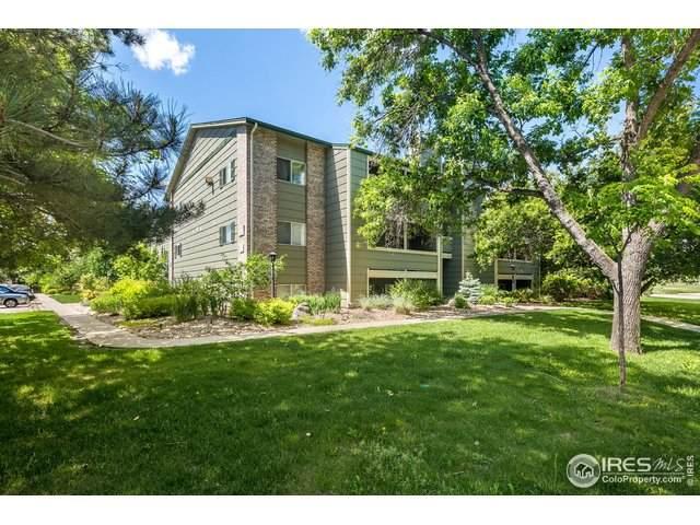 4650 White Rock Cir #10, Boulder, CO 80301 (MLS #914866) :: 8z Real Estate