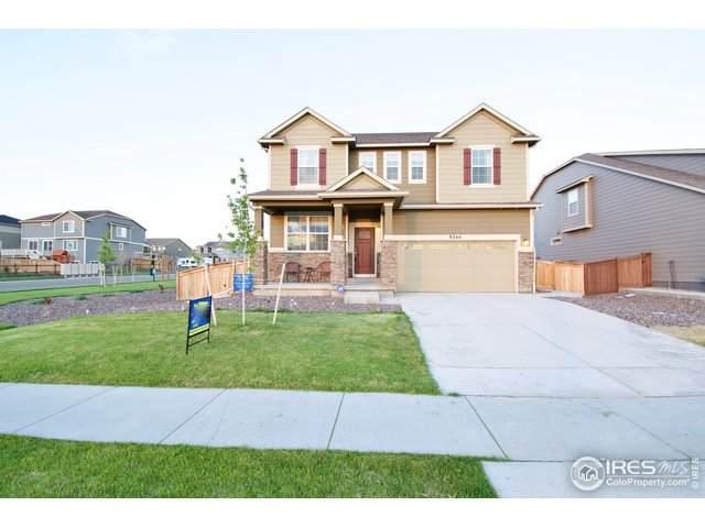 9344 Pitkin St, Commerce City, CO 80022 (MLS #914871) :: 8z Real Estate