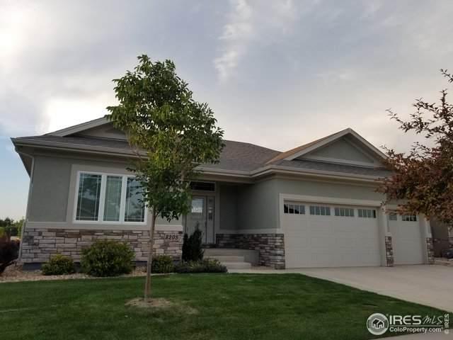 8205 Surrey St, Greeley, CO 80634 (MLS #914874) :: 8z Real Estate