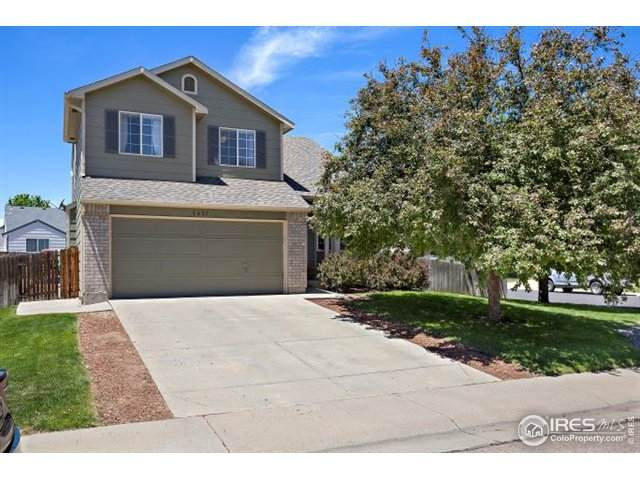 5437 Wolf St, Frederick, CO 80504 (MLS #914878) :: 8z Real Estate