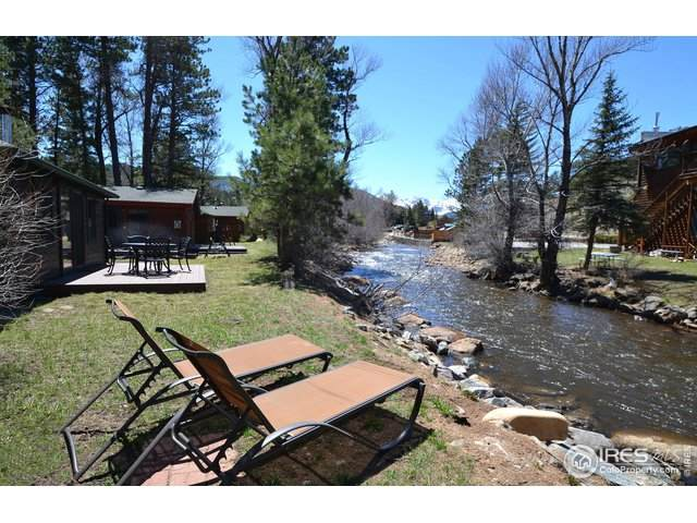 525 Pine River Ln F, Estes Park, CO 80517 (MLS #914881) :: RE/MAX Alliance