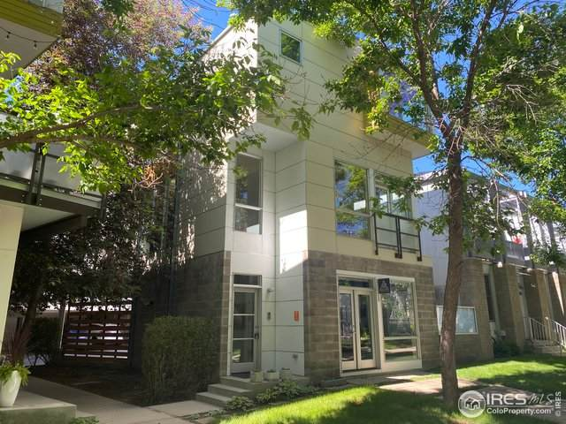 2017 100 Year Party Ct #7, Longmont, CO 80504 (MLS #914893) :: Colorado Home Finder Realty