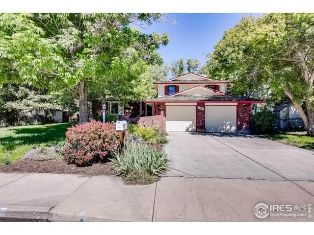 7445 Park Ln Rd, Longmont, CO 80503 (MLS #914895) :: 8z Real Estate