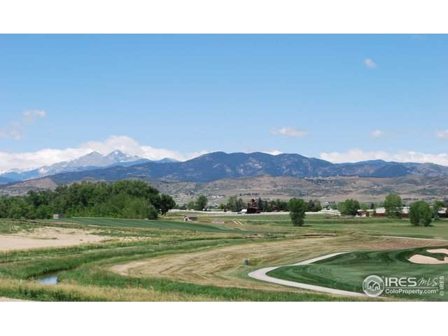 3447 Heron Lakes Pkwy, Berthoud, CO 80513 (MLS #914900) :: Kittle Real Estate