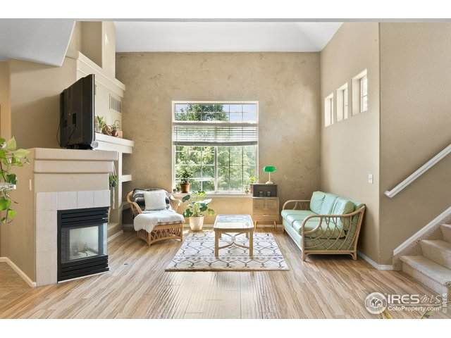 9590 E Florida Ave #2025, Denver, CO 80247 (#914912) :: Kimberly Austin Properties