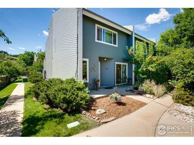 1749 Alpine Ave, Boulder, CO 80304 (MLS #914915) :: Jenn Porter Group