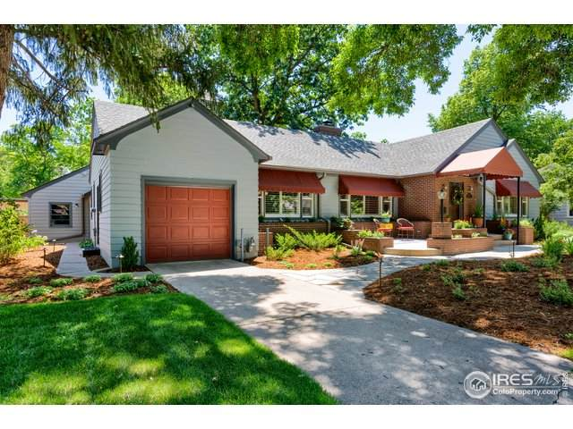 135 Circle Dr, Fort Collins, CO 80524 (#914935) :: Kimberly Austin Properties