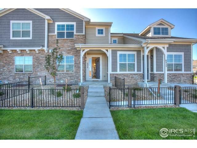 6955 Storybrook Dr, Timnath, CO 80547 (MLS #914937) :: Colorado Home Finder Realty