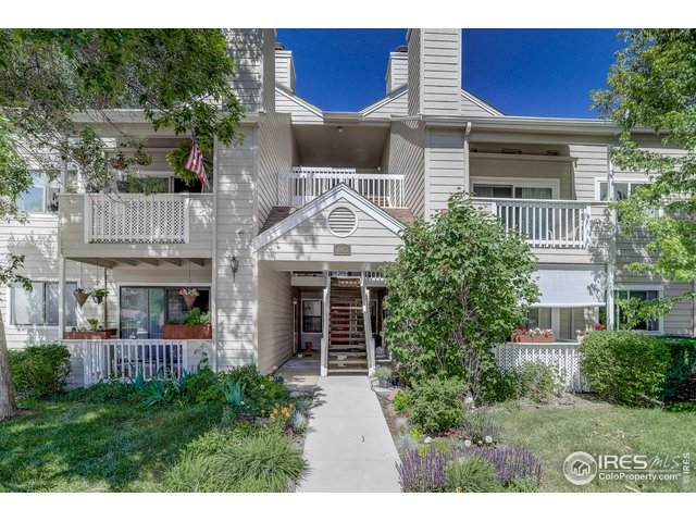 4915 Twin Lakes Rd #18, Boulder, CO 80301 (MLS #914939) :: Hub Real Estate