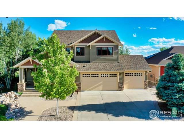 4743 Withers Dr, Fort Collins, CO 80524 (MLS #914944) :: 8z Real Estate