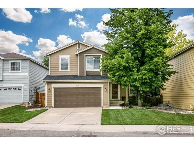 1775 Twin Lakes Cir, Loveland, CO 80538 (#914955) :: Kimberly Austin Properties