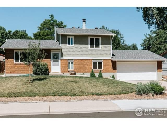 3501 Winslow Dr, Fort Collins, CO 80525 (MLS #914969) :: 8z Real Estate