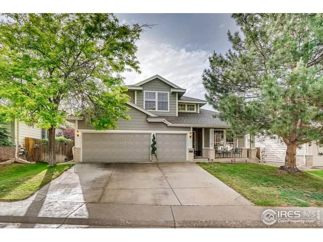 13421 Humboldt Way, Thornton, CO 80241 (MLS #914974) :: 8z Real Estate
