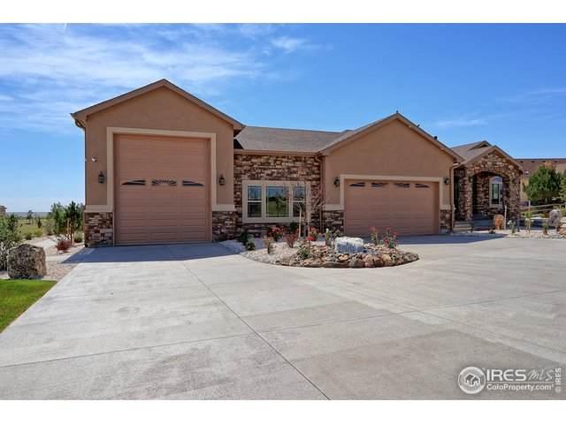1120 Pinehurst Ct, Bennett, CO 80102 (#914978) :: West + Main Homes